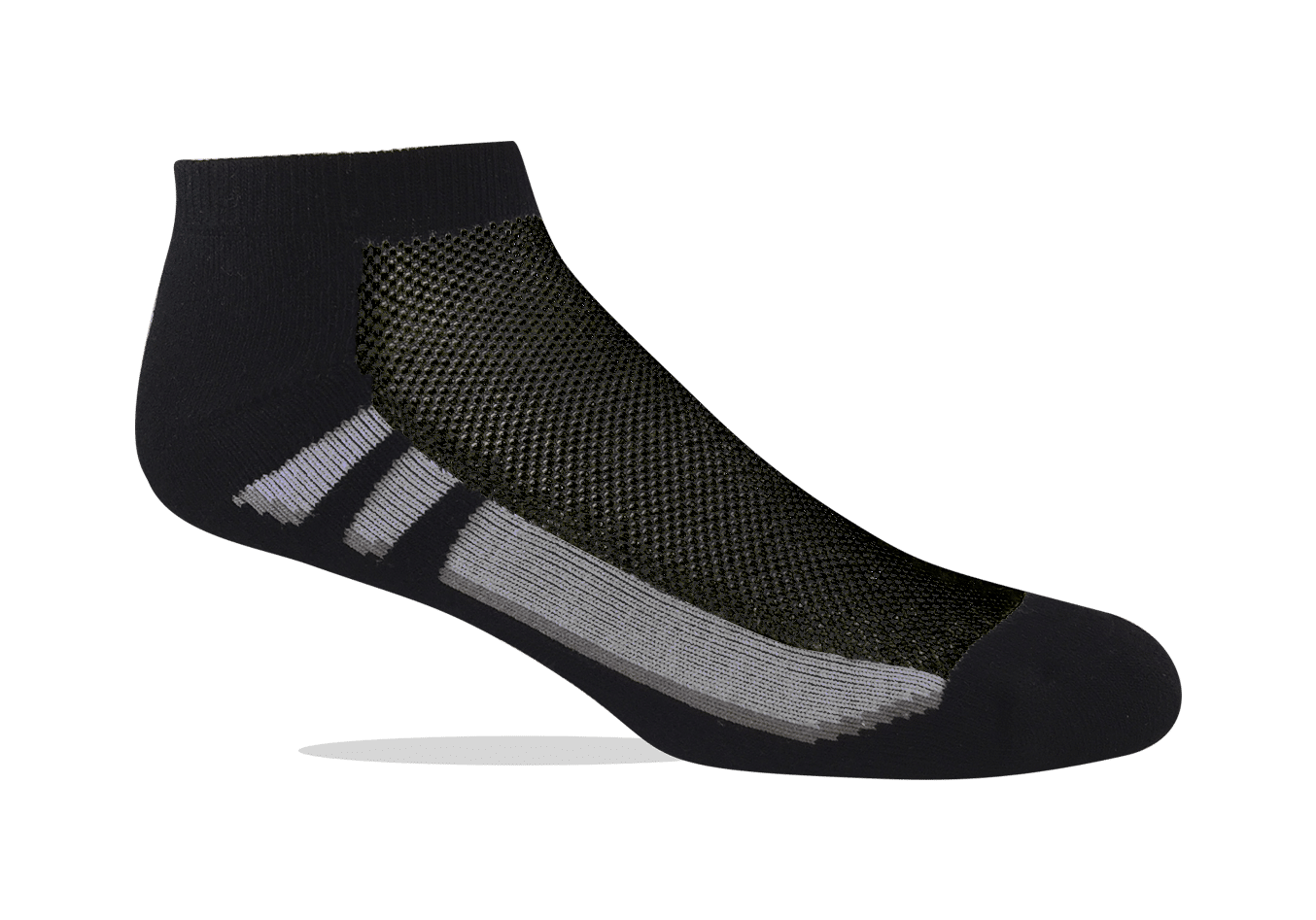 The Quintessential Guide to Men's Socks Kick up your sock game with everything you need to know about men's sock fashion. Loafers, boat shoes, low-tops - the shoe world is your oyster. How to Wear Loafers. Look good in these comfortable classic shoes. Foot Cardigan Socks Review.