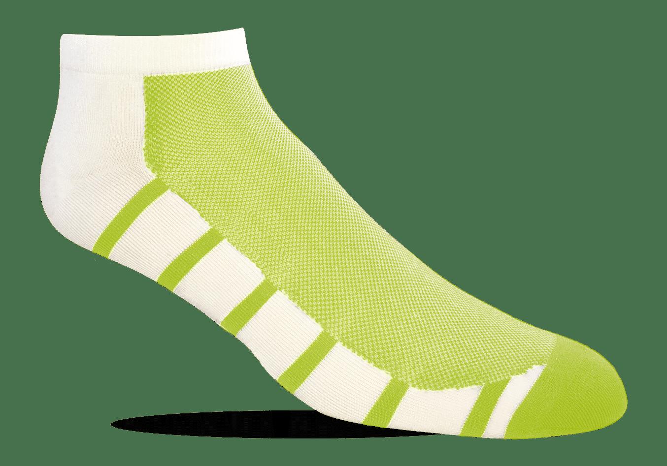 Jox Sox Mens Supralite Low Cut Socks