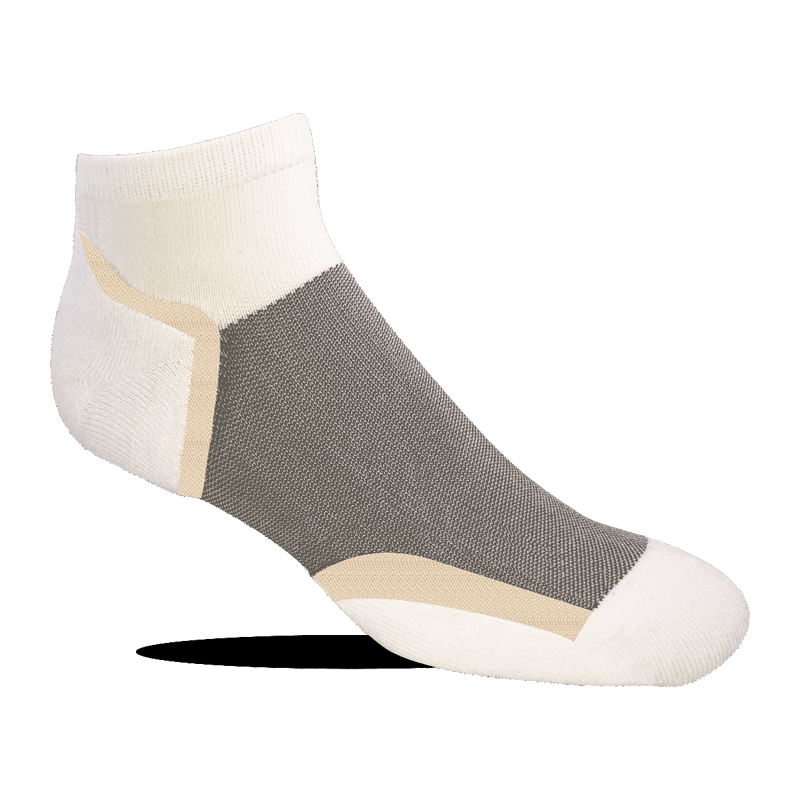 ec15d11e5b56 Jox Sox Men's Ultra Quarter Socks | JoxSox