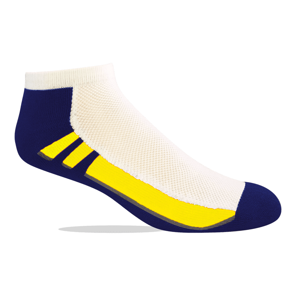 1b6670ef953f Mens Cushioned Socks | Low Cut Mens Socks | JoxSox