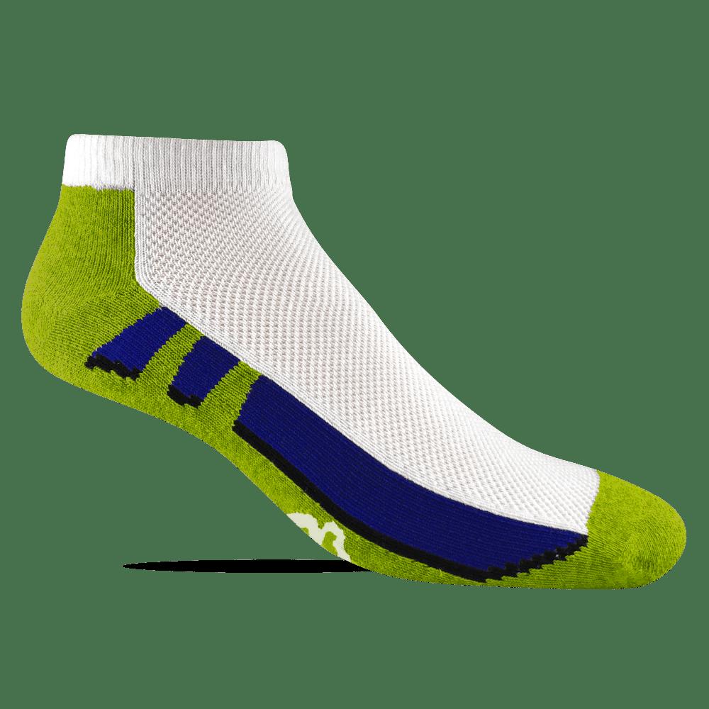 b7b7cbc4f Mens Cushioned Socks   Low Cut Mens Socks   JoxSox